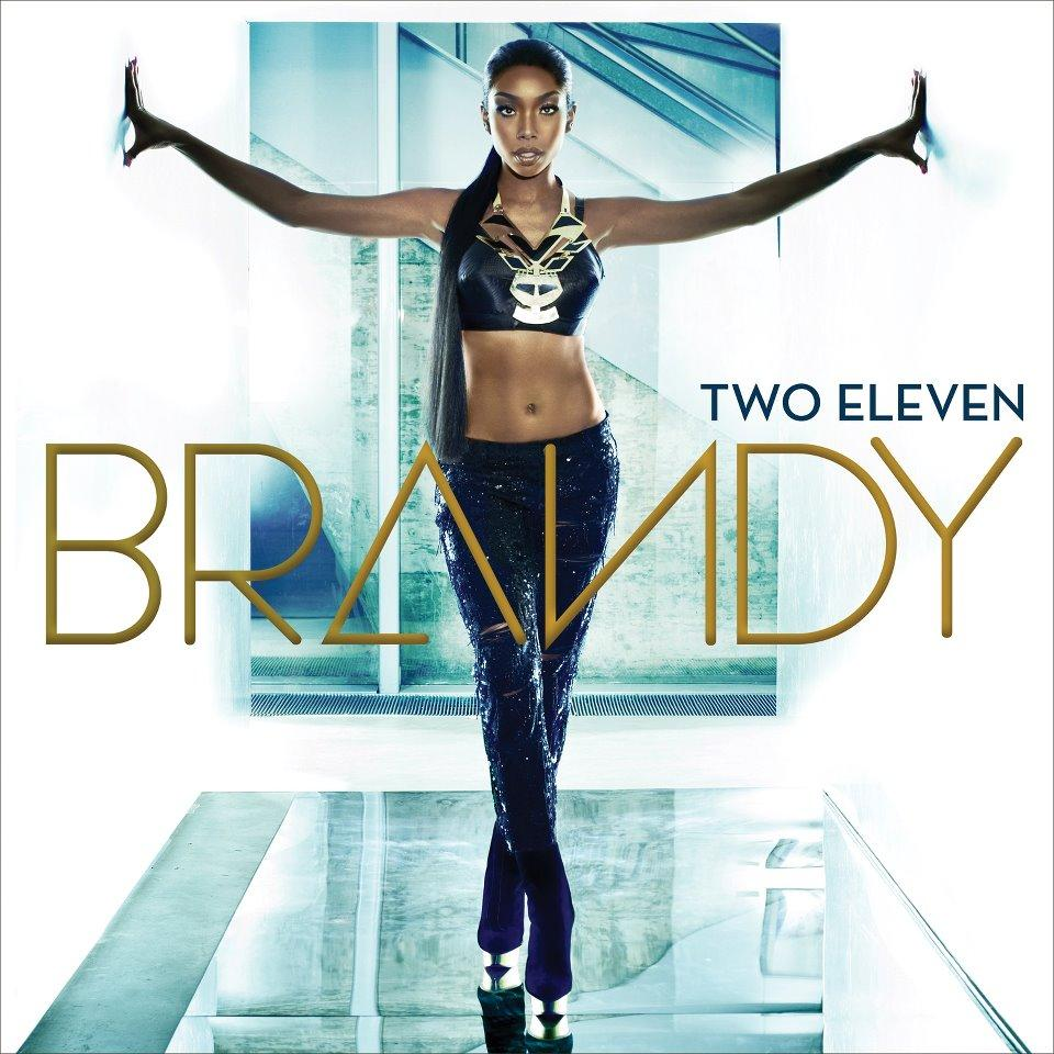 Brandy - Two Eleven (Deluxe Edition) (2012) [Multi]
