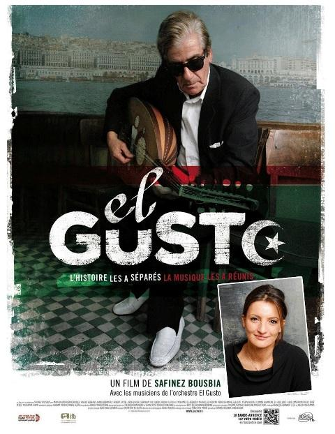 El Gusto (2012) [FRENCH] [DVDRiP]