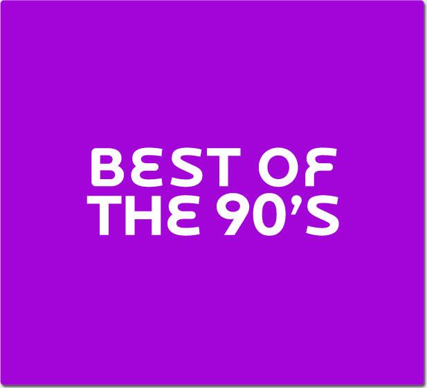 Best Of The 90's [Multi]