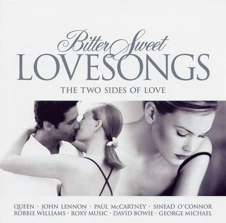 Bittersweet Love Songs - The Two Sides Of Love [Multi]
