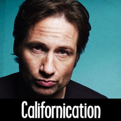 Californication - Season 1,2,3,4 (2012) [Multi]