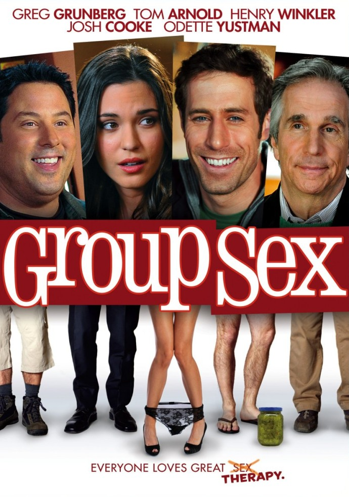 Group Sex [DVDRiP] [TRUEFRENCH] [MULTI]