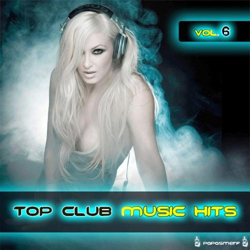 Top Club Music Hits Vol.6 (2012) [Multi]