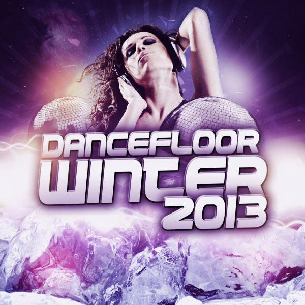 Dancefloor Winter 2013 [Multi]