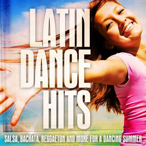 50 Latin Dance Hits