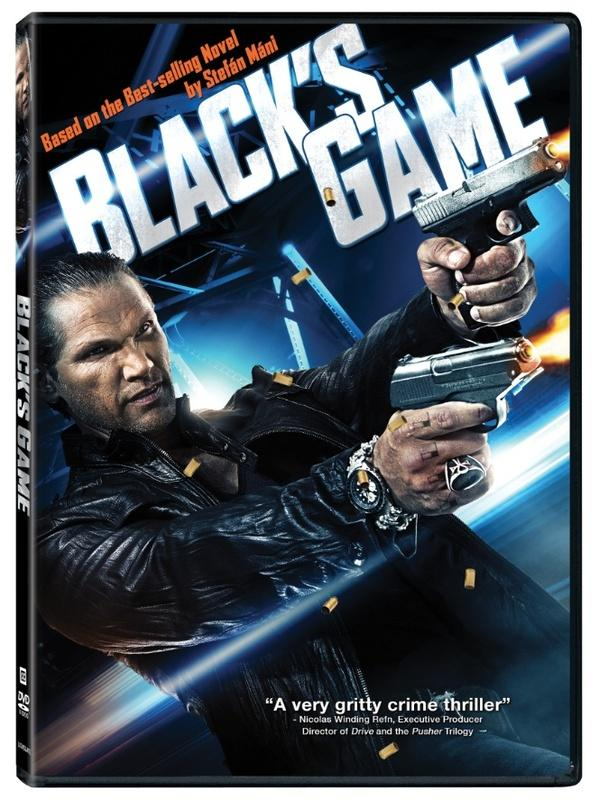 Black's Game [FRENCH] [Blu-Ray 720p]