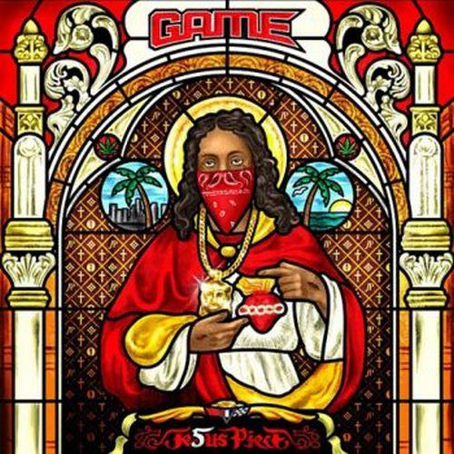 The Game - Jesus Piece (Deluxe Edition) (2012) [Multi]