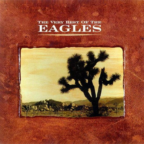 Eagles - The Very Best Of [Multi]