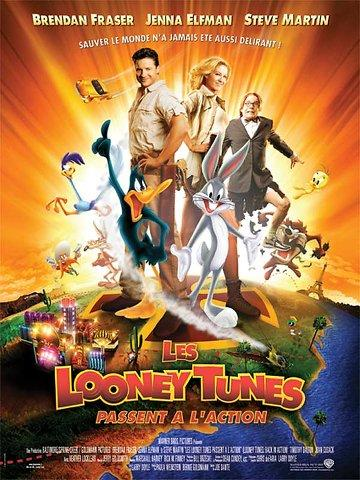 les looney tunes passent à laction uptobox