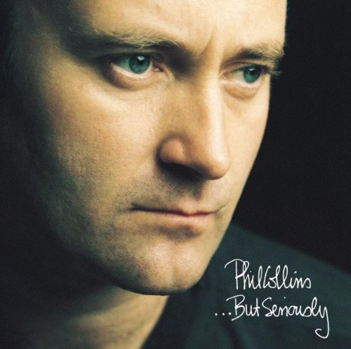 Phil Collins  - But Seriously (1989) [MULTI]