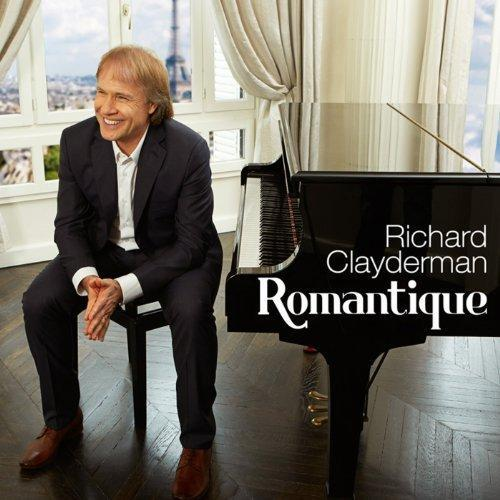 Richard Clayderman - Romantique (2013) [Multi]