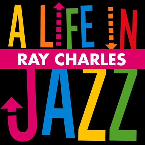 Ray Charles - A Life In Jazz (2012) [Multi]