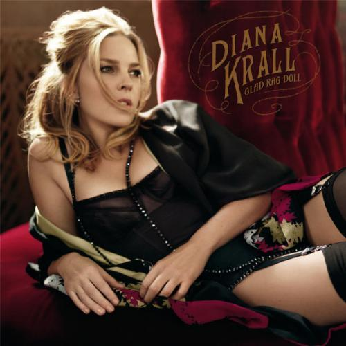 Diana Krall - Glad Rag Doll (Deluxe Edition) (2012) [Multi]