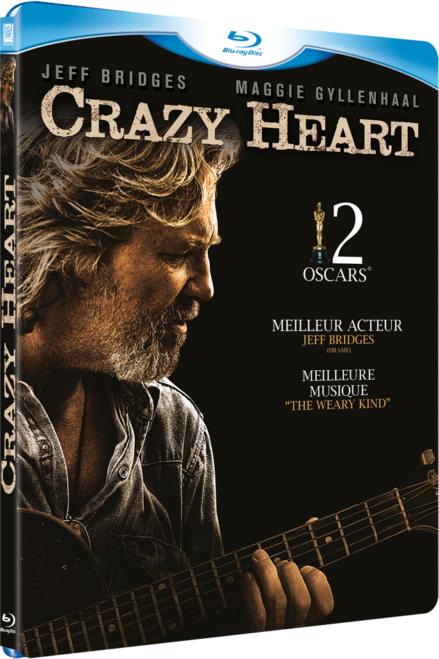 Crazy Heart [FRENCH] [720p BluRay]
