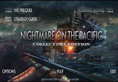 [Multi]  Nightmare on the Pacific  |FRENCH| [PC]