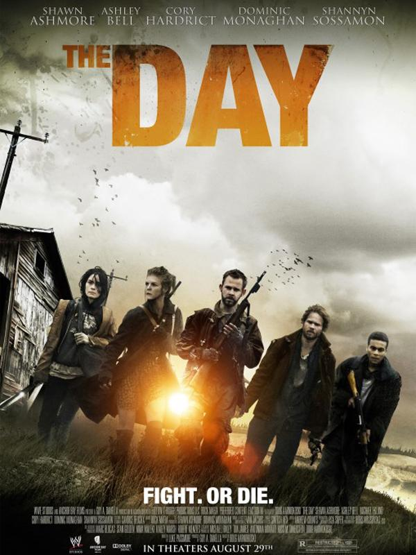 The Day (2012) [FRENCH] [DVDRIP]