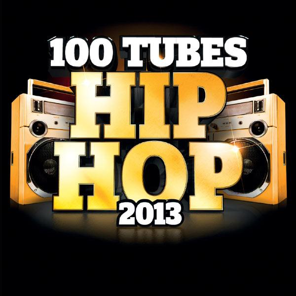 100 Tubes Hip Hop 2013 [Multi]