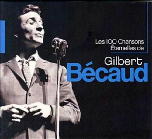 Gilbert Bécaud - Les 100 Chansons Eternelles [Multi]