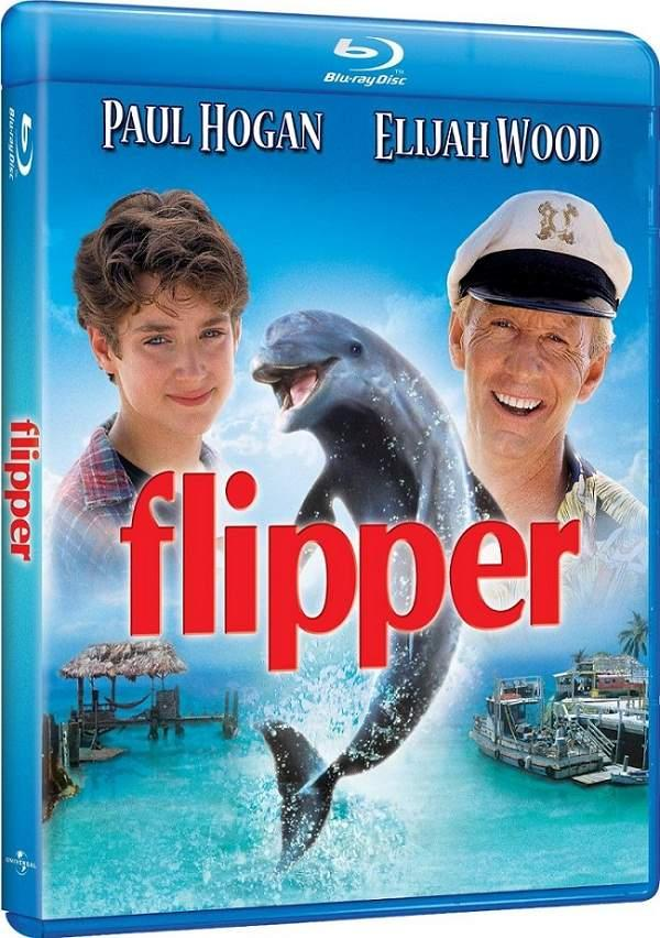 [MULTI] Flipper (1996) [FRENCH] [Blu-Ray 720p]