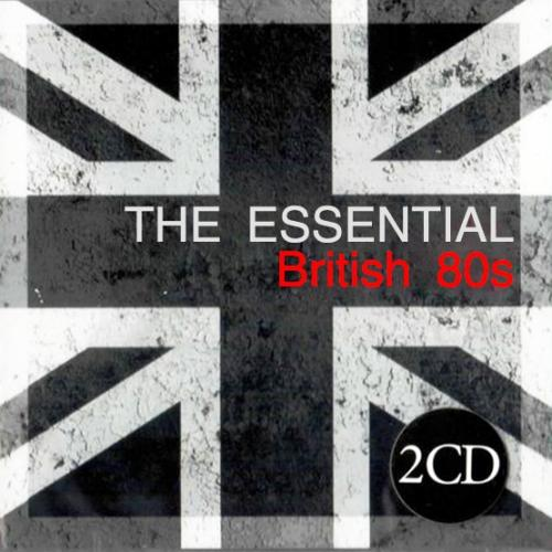 The Essential British 80s