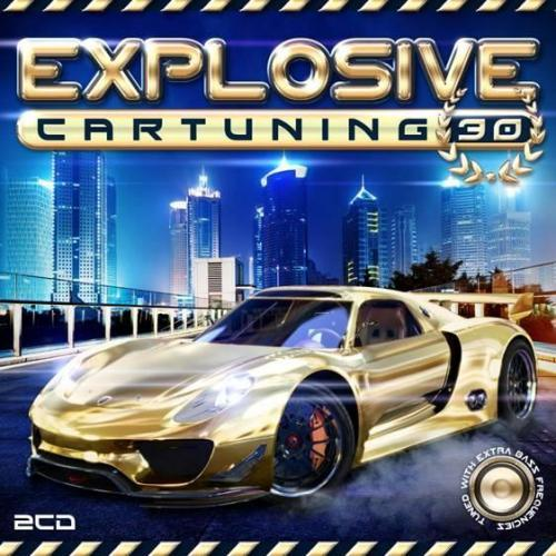 Explosive Car Tuning 30 (2013) [Multi]