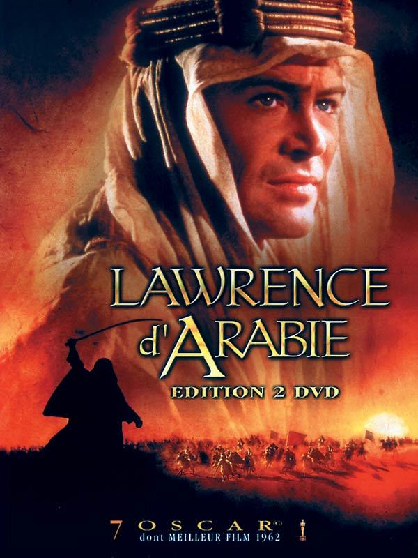 Lawrence d'Arabie [FRENCH] [Blu-Ray 720p] [MULTI]
