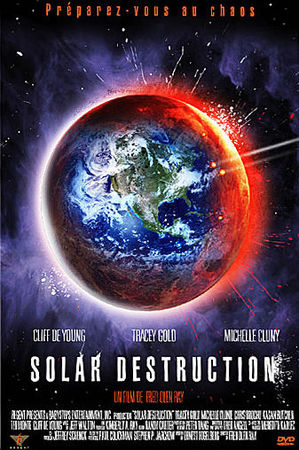 Solar destruction [FRENCH DVDR]