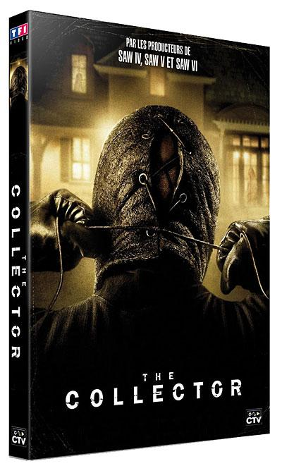 The Collector | DVDRiP | MULTI | TRUEFRENCH