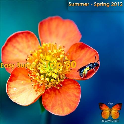 Easy Summer Top 30 Summer - Spring (2012) [Multi]