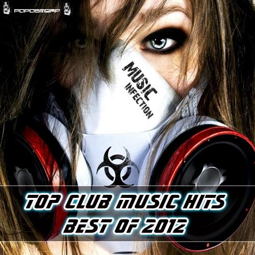 Top Club Music Hits - Best Of (2012) [Multi]