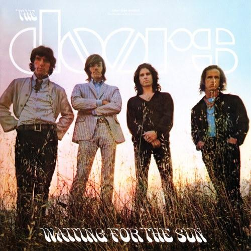 The Doors - Waiting For The Sun (2012) (Flac) [Multi]