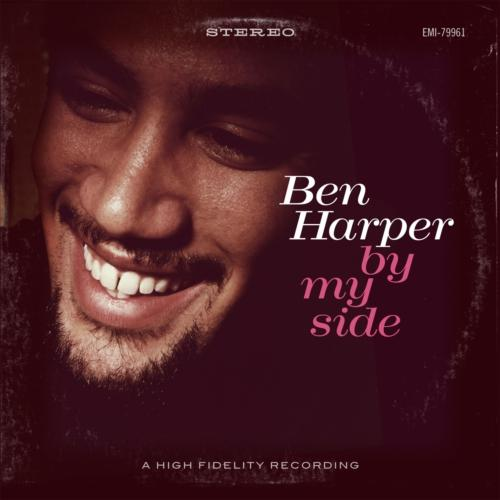 Ben Harper - By My Side (2012) [MULTI]