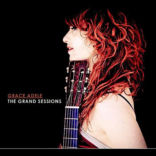 Grace Adele - The Grand Sessions (2012) [Multi]