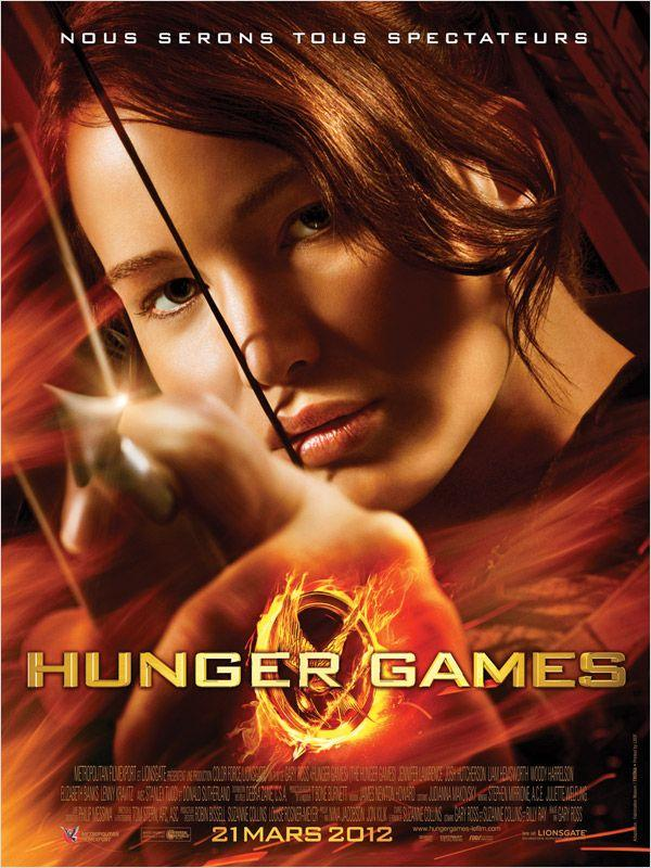Hunger Games | Blu-Ray 1080p | MULTI | VOSTFR