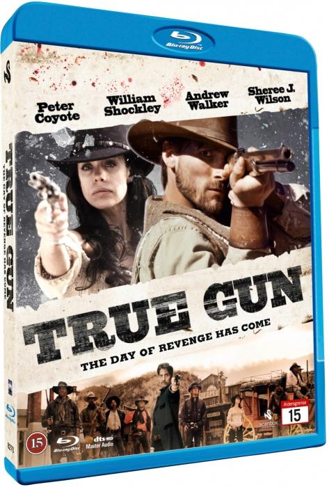 The Gundown [MULTi] [BluRay 1080p]