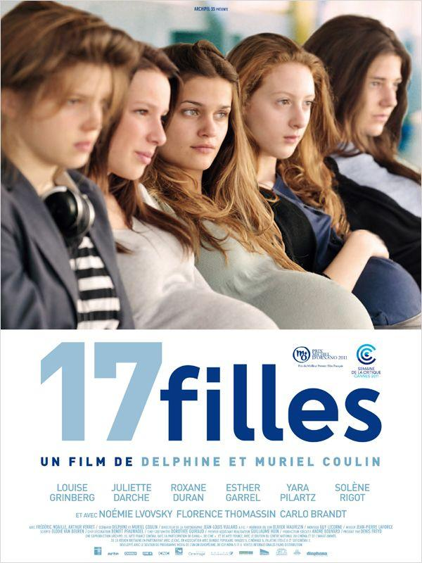 17 filles | DVD-R | MULTI | FRENCH