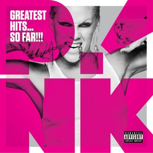 Pink - Greatest Hits...So Far!!! [Multi]