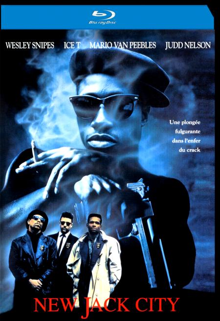 New Jack City [AC3] [BRRIP] [FRENCH] [MULTI]