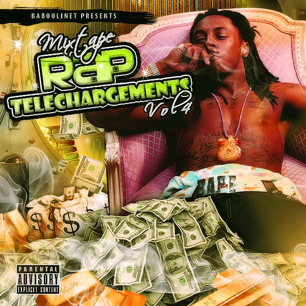 Rap Telechargements Vol.4 (2013) [Multi]