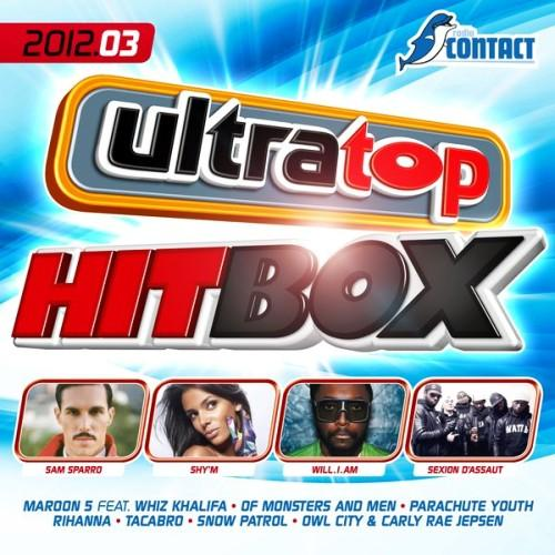 Ultratop Hit Box 2012.03 [Multi]
