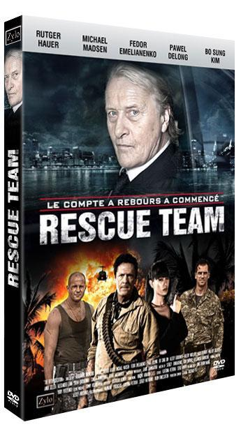 Rescue Team  (2013) 1CD [TRUEFRENCH] [DVDRIP] [MULTI]