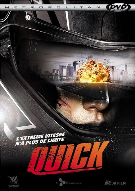 Quick [FRENCH DVDRiP] | Multi Liens