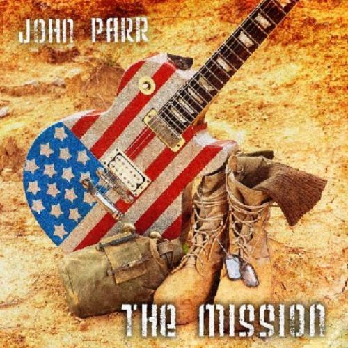 John Parr - The Mission (2012) [Multi]