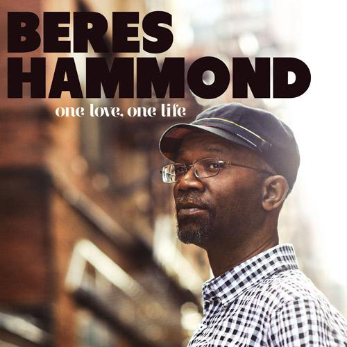 Beres Hammond - One Love One Life (2012) [Multi]