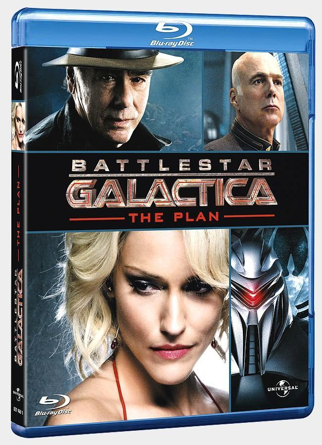 Battlestar Galactica: The Plan [AC3] [BRRiP] [FRENCH] [MULTI]