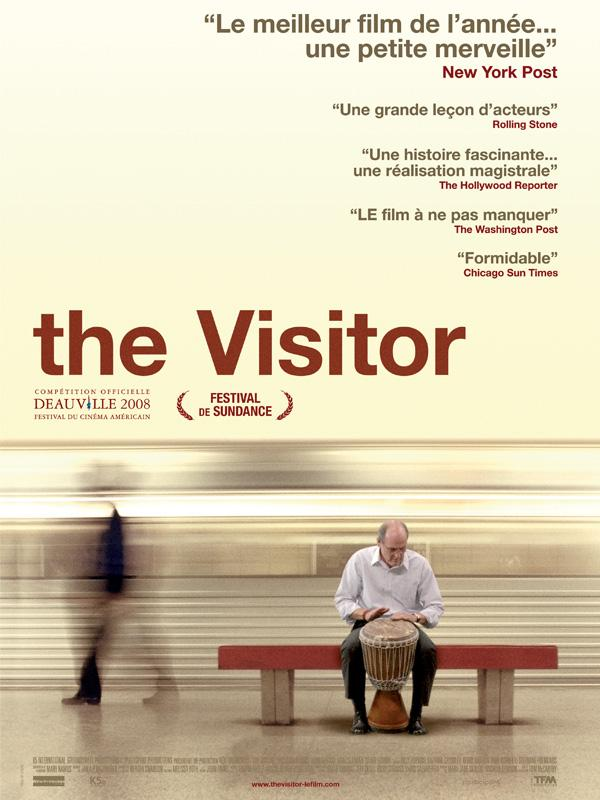 [MULTI] The Visitor [VOSTFR][DVDRIP]