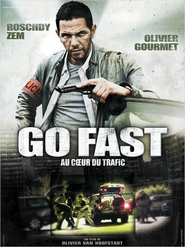 Go Fast [DVDRIP] [FRENCH] [MULTI]