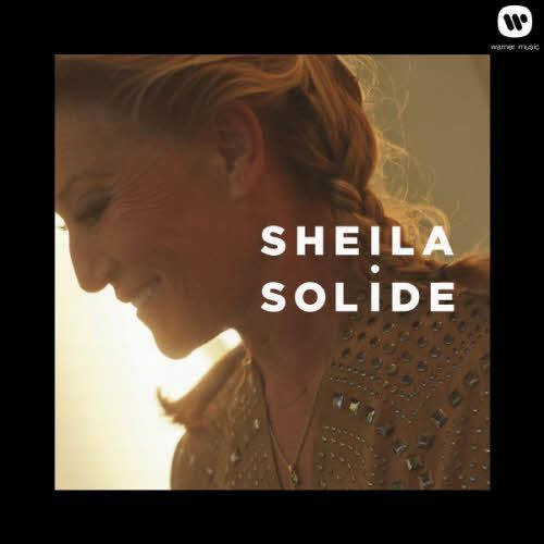 Sheila - Solide (Deluxe Edition) (2012) [Multi]