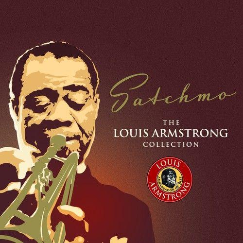 Louis Armstrong - Satchmo The Louis Armstrong Collection [FLAC] [MULTI]