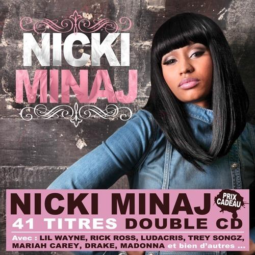 Nicki Minaj - Best Of (Bootleg) (2012) [MULTI]